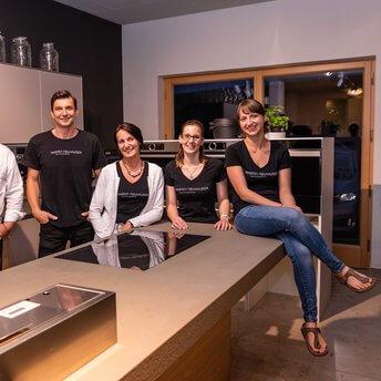Martin Neuhauser & Team