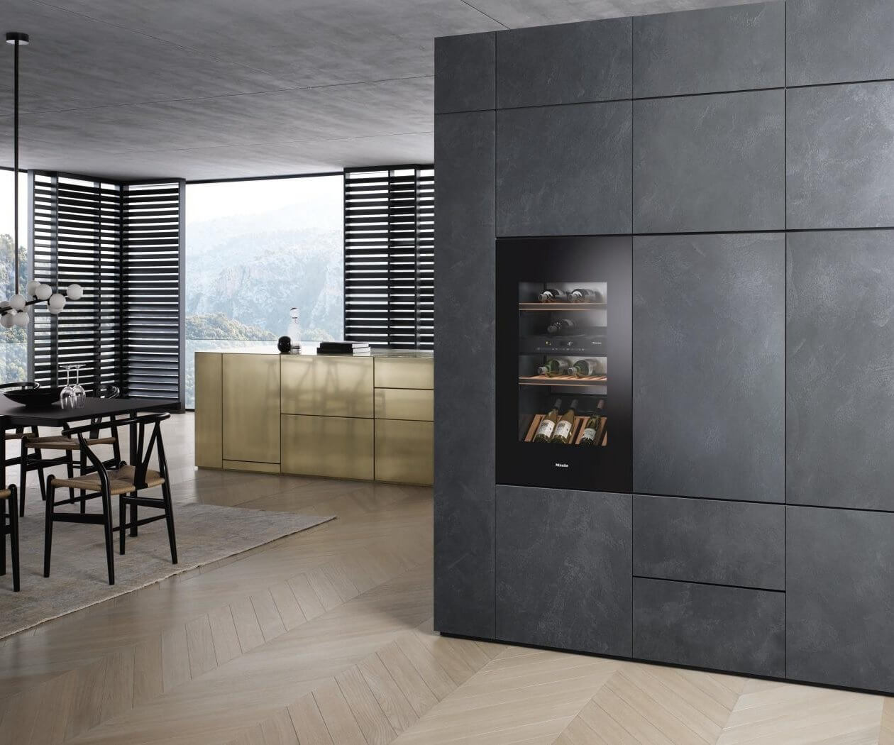 miele weink hlschrank produktvorteile die f r miele. Black Bedroom Furniture Sets. Home Design Ideas