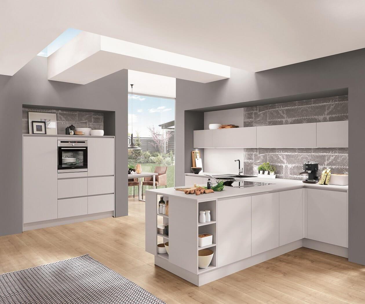 Großzügig Klassische Küchen Whitby Ontario Ideen - Ideen Für Die ...